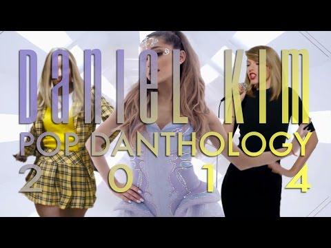 watch Pop Danthology 2014