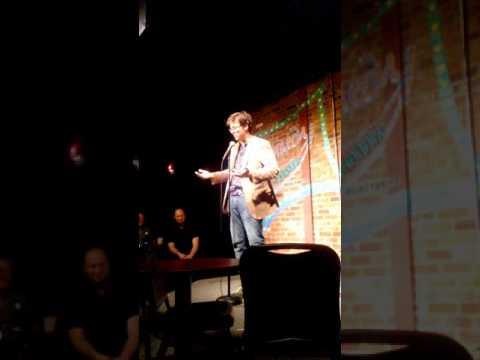 Josh Gibson - Open Mic Night - Comedy Off Broadway Lexington KY