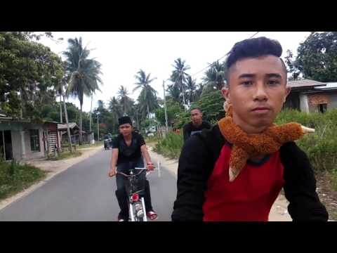63 Club KB'PC #Ride To Pantai Senok[Part2]