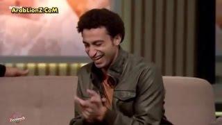 على ربيع والمخدرات مع محمد لطفى اشرف عبدالباقى (هتموت من الضحك )