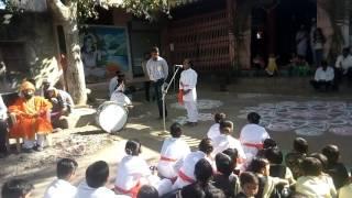 Shivaji maharaj speech in marathi by bhagyashree magar