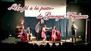 ICES - Théâtre