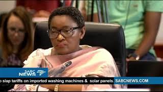 Dlamini accuses former CEO of causing problems at Sassa
