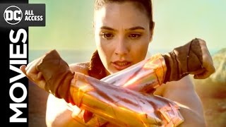 WONDER WOMAN: Origin Trailer Breakdown