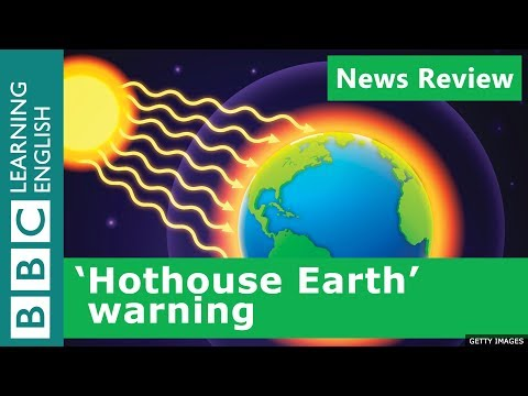Xxx Mp4 Hothouse Earth Warning BBC News Review 3gp Sex