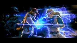 THE KING OF FIGHTERS: DESTINY – Episode 4