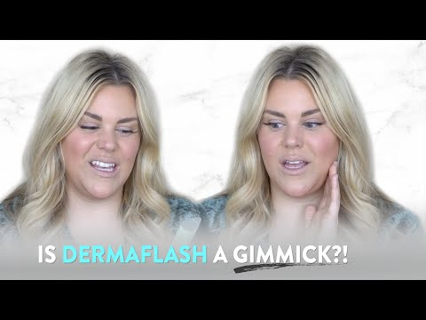 Is Dermaflash Worth The Money GIMME or GIMMICK Ep. 1