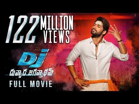 Xxx Mp4 DJ Duvvada Jagannadham Telugu Full Movie 2017 Allu Arjun Pooja Hegde 3gp Sex