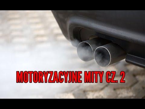Motoryzacyjne mity cz. 2 222 MOTO DORADCA