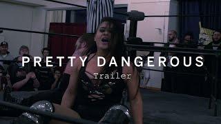 PRETTY DANGEROUS Trailer | Canada's Top Ten Film Festival 2015