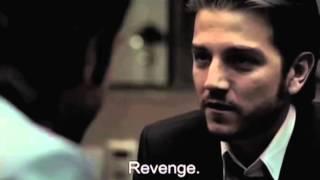 Walking Vengeance - Trailer