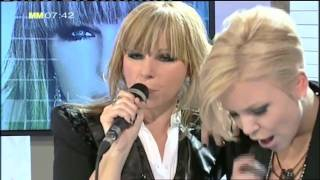 Pandora feat. Stacy - Why-Magistral (FST5 TV Finland)