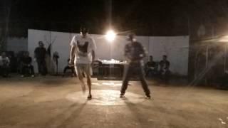 Kidz@Wotk Like I Love You Dance Cover feat JayJay And Daniel