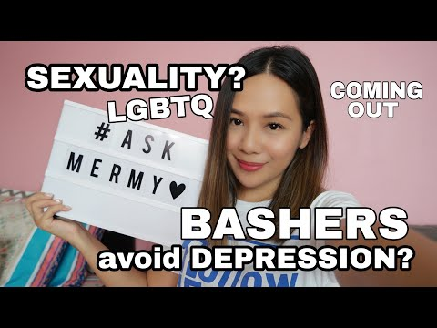 Xxx Mp4 ASKMERMY Lesbian Ba Mental Condition Stress Help 3gp Sex