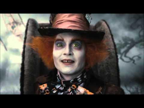 Melanie Martinez Mad Hatter Tim Burton s Alice in Wonderland