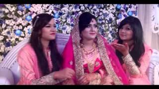 Akdh Ceremony_ Mahir & Sadia by Wedding colours bangladesh
