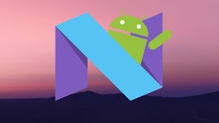 Android N Official Launched First Preview Screenshot