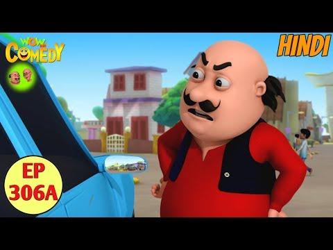 Xxx Mp4 Motu Patlu Cartoon In Hindi 3D Animated Cartoon Series For Kids Driver No 1 3gp Sex