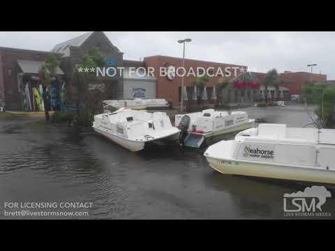 Xxx Mp4 10 10 2018 Port St Joe FL Severe Damage Drone 3gp Sex