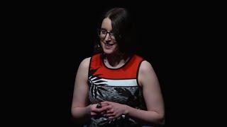 Why we should talk about vulvas, not vaginas  | Gemma Sharp | TEDxBrisbane