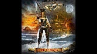 Ten - Assault And Battery (Album: Isla De Muerte)