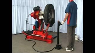 Truck Tire Changer CD540 Series
