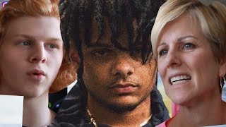 "Mom reacts to Smokepurpp ""Audi"" (WSHH Exclusive - Official Music Video)"