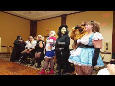 BBW Club Catalina's 3rd Annual Halloween Boo Bash