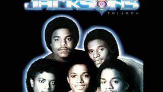 Michael Jackson - HeartBreak Hotel (This Place Hotel)