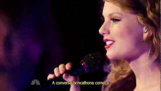 Taylor Swift Enchanted [HD] legendado