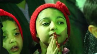 قناة اطفال ومواهب الفضائية مهرجان ربيع المخواه