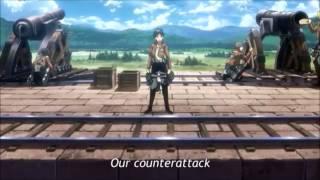 Anime AMV Touch The Sky