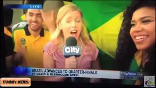 Funniest TV News Bloopers 2016 - Try Not To Laugh - Funny Bloopers