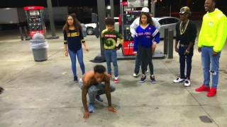 Dae Dae - Woke Up (Official Dance Video)