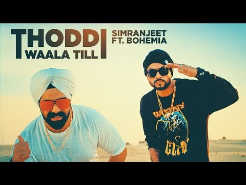Xxx Mp4 Thoddi Waala Till Song Simranjeet Singh Bohemia MixSingh Latest Song 2017 3gp Sex