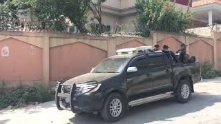 Bilawal Bhutto with his crew |VIP Entry in Mansehra|
