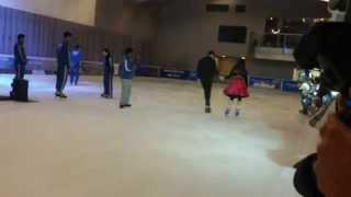 Sunny Leone, husband Daniel Weber go ice-skating in Gurgaon
