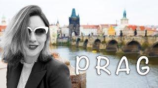 Prag Lookbook 🏰💃 | Merve Özkaynak
