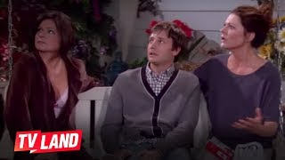 Hot in Cleveland Blooper: Joy Shoots Her Son By Accident