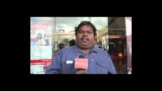 Veluthukattu Appu Speaks at Innarku Innarendru Movie Audio Launch