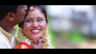 Kerala Hindu Wedding Highlights
