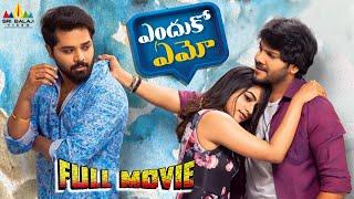 Enduko Emo Telugu Full Movie   Punarnavi Bhupalam, Noel Sean, Nandu   Sri Balaji Video