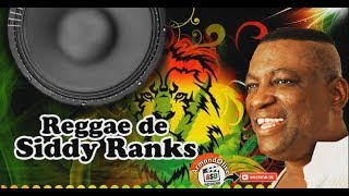 SIDDY RANKS -  Reggae Roots