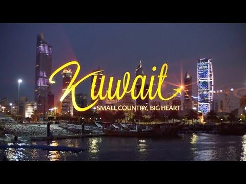Xxx Mp4 KUWAIT Small Country Big Heart الكويت بلد صغير بقلب كبير QCPTV Com 3gp Sex