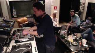 DJ+ @ Shourai Sessions, Studio 80, Amsterdam (23-10-2013)