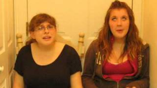 The Leora and Deanna Show: International Version