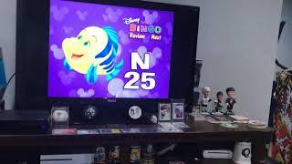 Cat Simulator Level 249 Disney Bingo Level 4