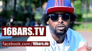 Afrob feat. Phono - Zeit // prod. by Phono & Rik Marvel (16BARS.TV PREMIERE)