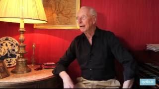 William Christie : interview vidéo Qobuz