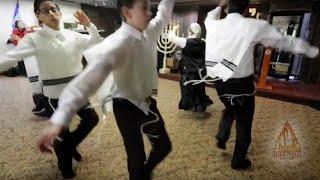 Mazel Tov - Buen Destino (Danza Hebrea)